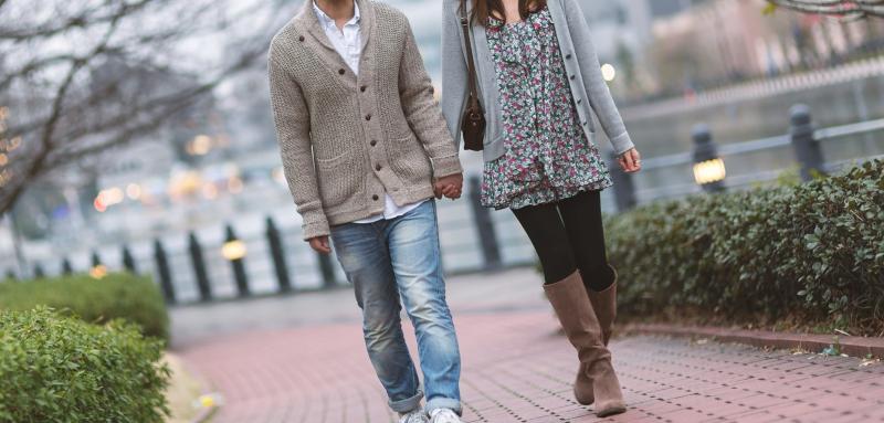 デートの誘い方と待ち合わせの方法
